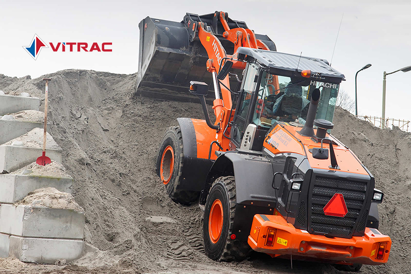 máy xúc lật Hitachi ZW180-5A