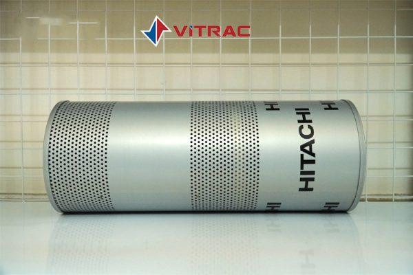 Phụ tùng máy đào Hitachi