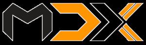 logo mdx